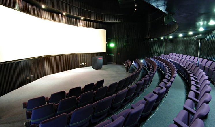 LEAP Auditorium