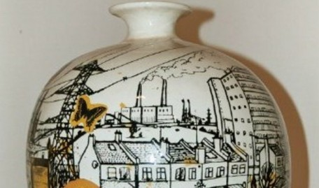 Grayson Perry Vases The Collection