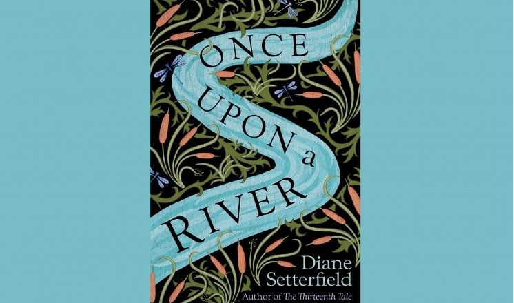 Author Event - Diane Setterfield   The Collection