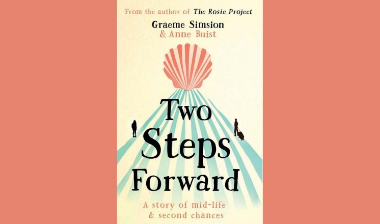 The New Book From Author Of Rosie Project And His Wife Is A Smart Funny Story Mid Life Second Chances Two Individuals Set Out Alone To