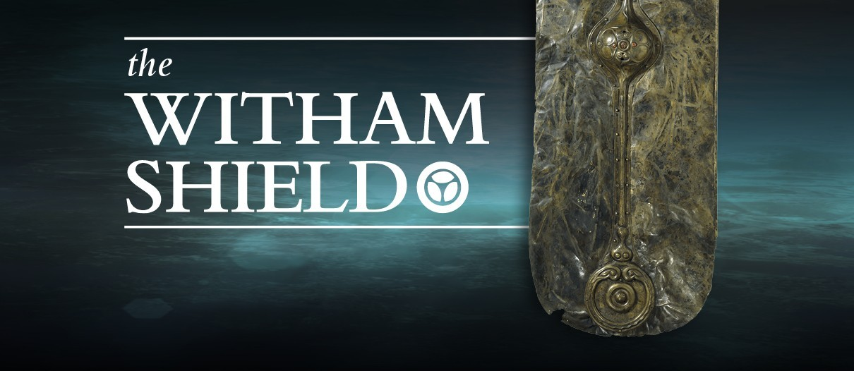 The Witham Shield