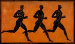 Ancient Greeks: Athletes, Warriors and Heroes