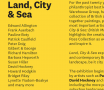 Land, City & Sea; British Masters from the David Ross Collection