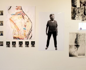 Summer School Exhibition - Drawing & Photography