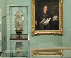 Joseph Banks: A Great Endeavour