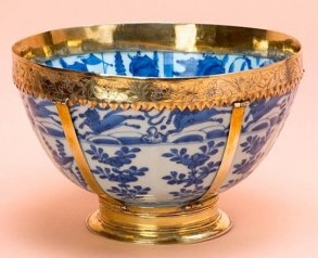 The Walsingham Bowl (about 1580–1600)